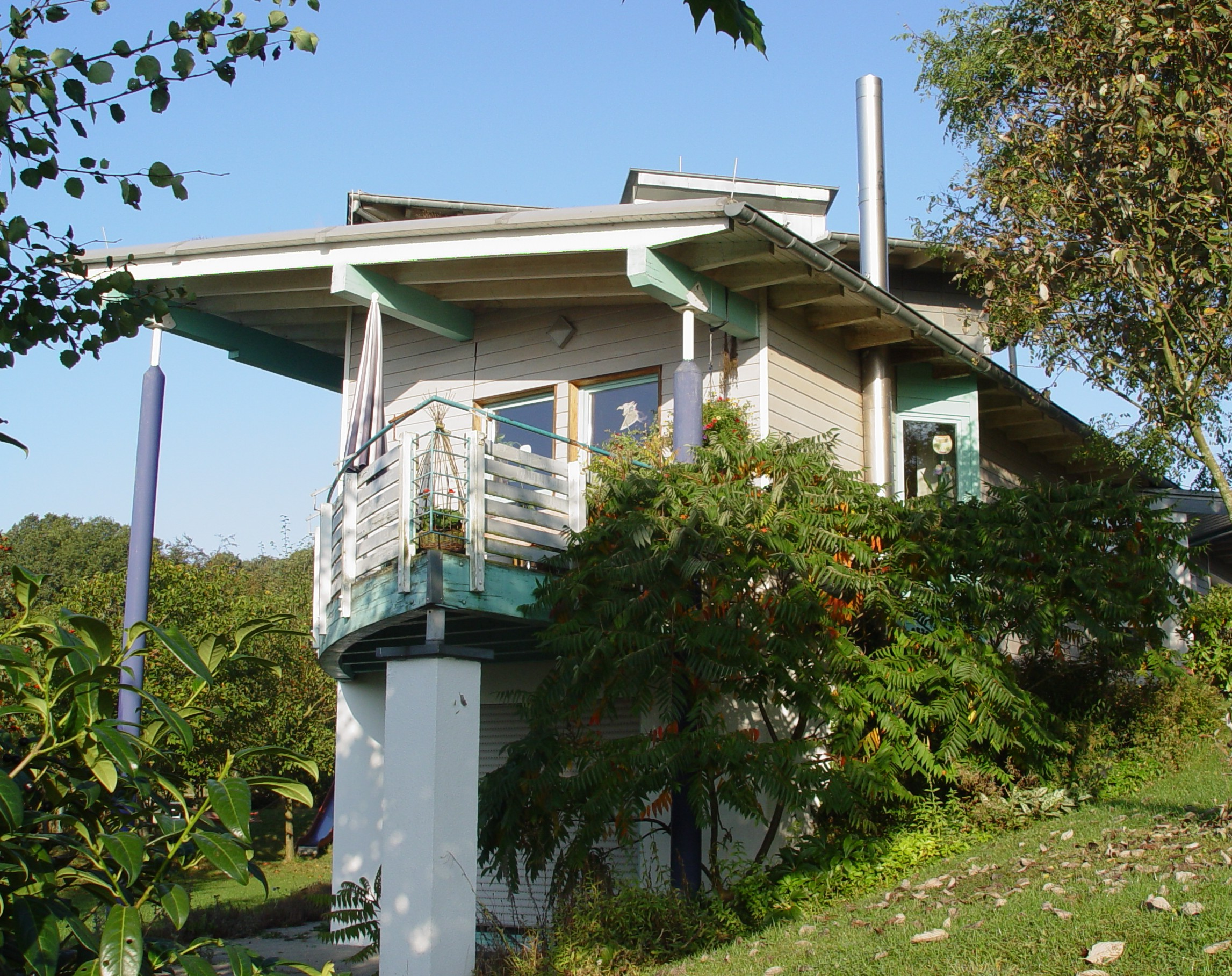 Haus 1 Eifel