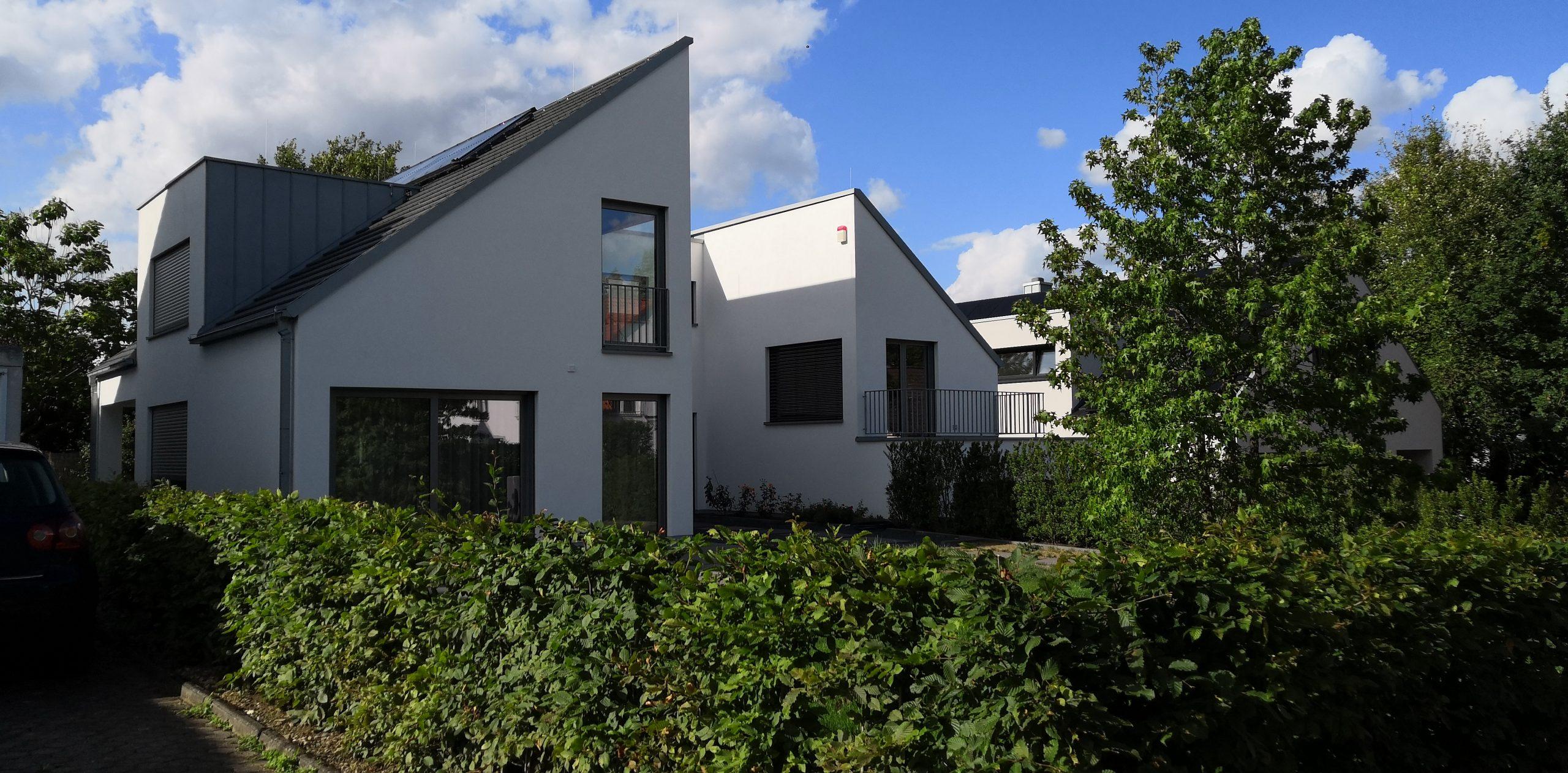 EFH Bonn – Ippendorf