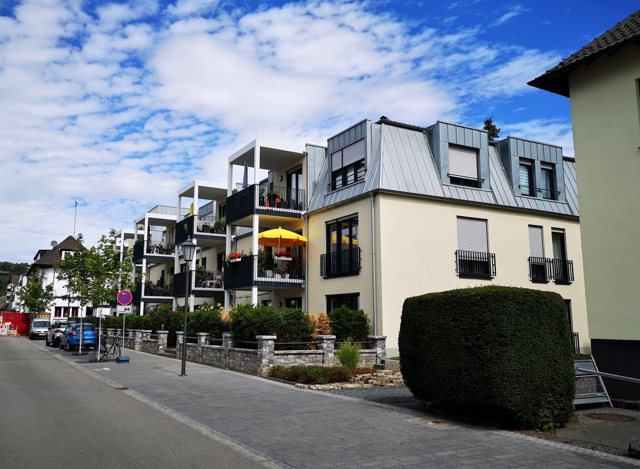 Ahrresidenz – Bad Neuenahr